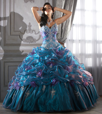House of Wu Quinceanera Dresses in Houston TX