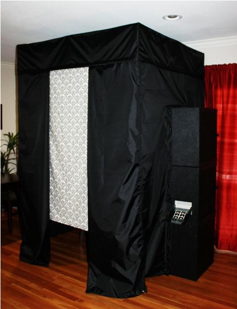 Photobooth Rentals in Houston TX