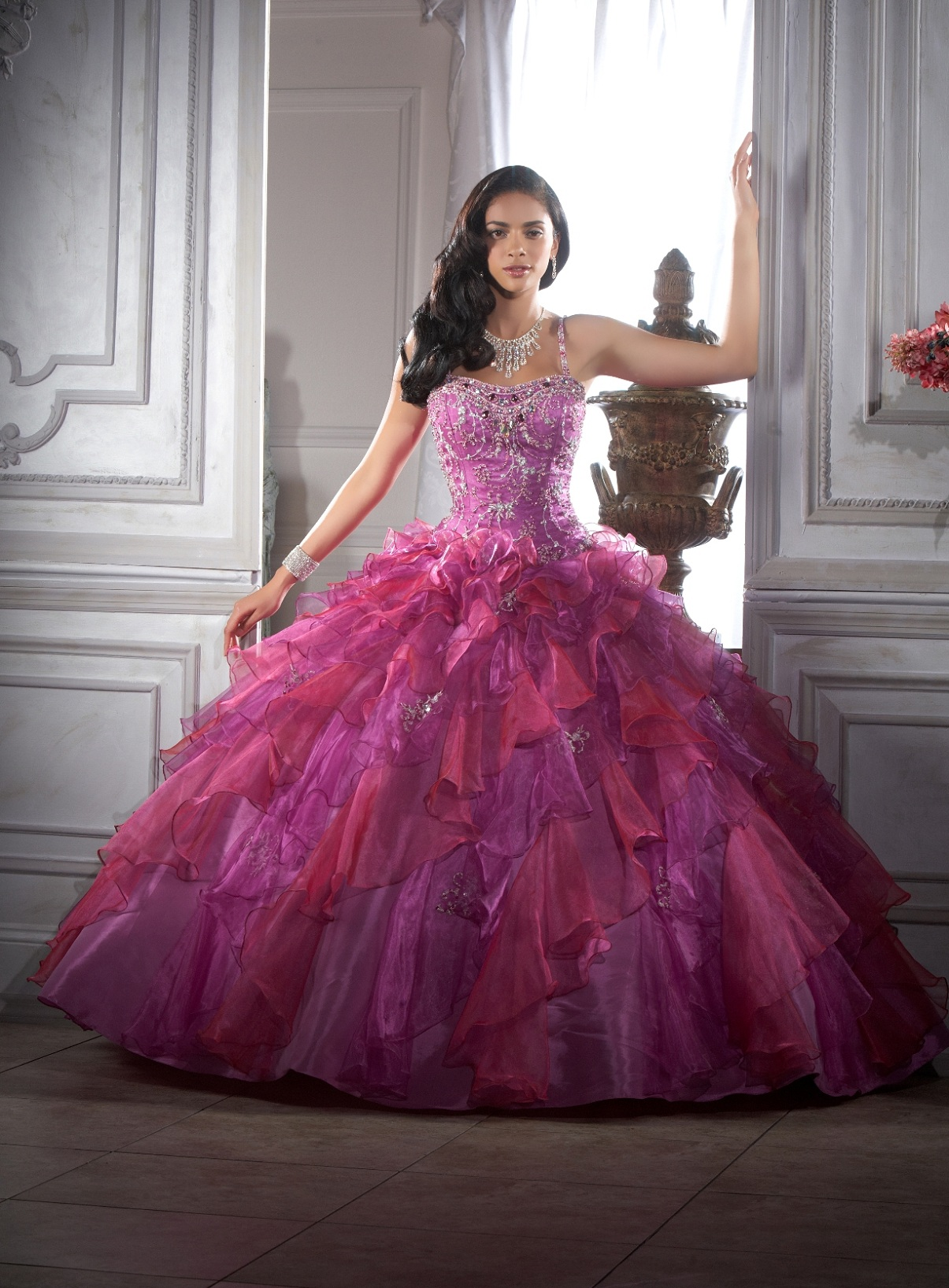 Plus Size Quinceanera Dresses Houston Tx 49