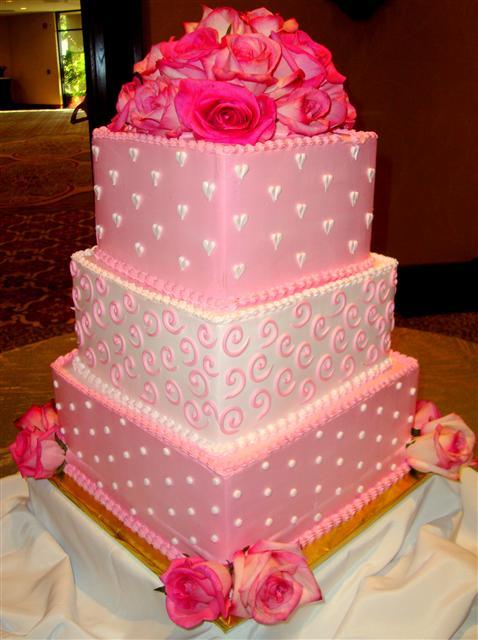 15 Cakes in Houston