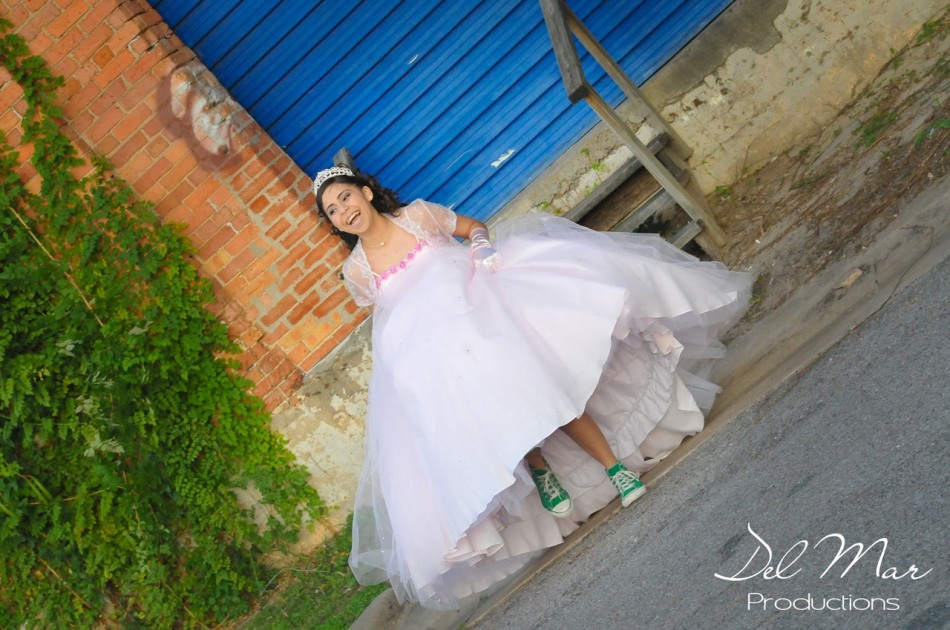Quinceanera Photography in Houston