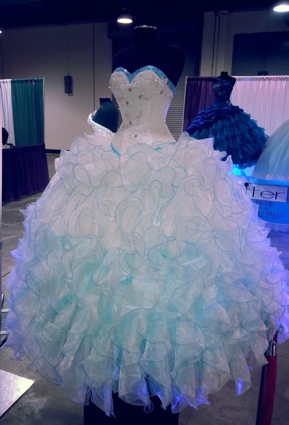 Quinceanera Dresses in Austin TX