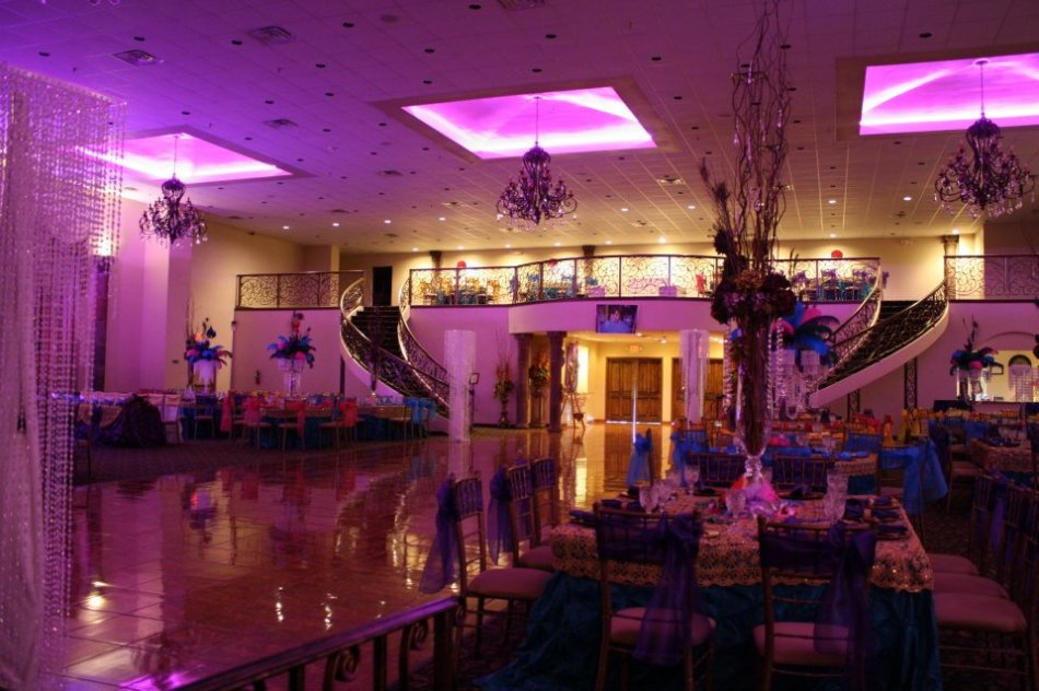 Party Room Rentals Austin Tx