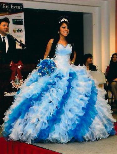 San Antonio Quinceanera Dress Shops