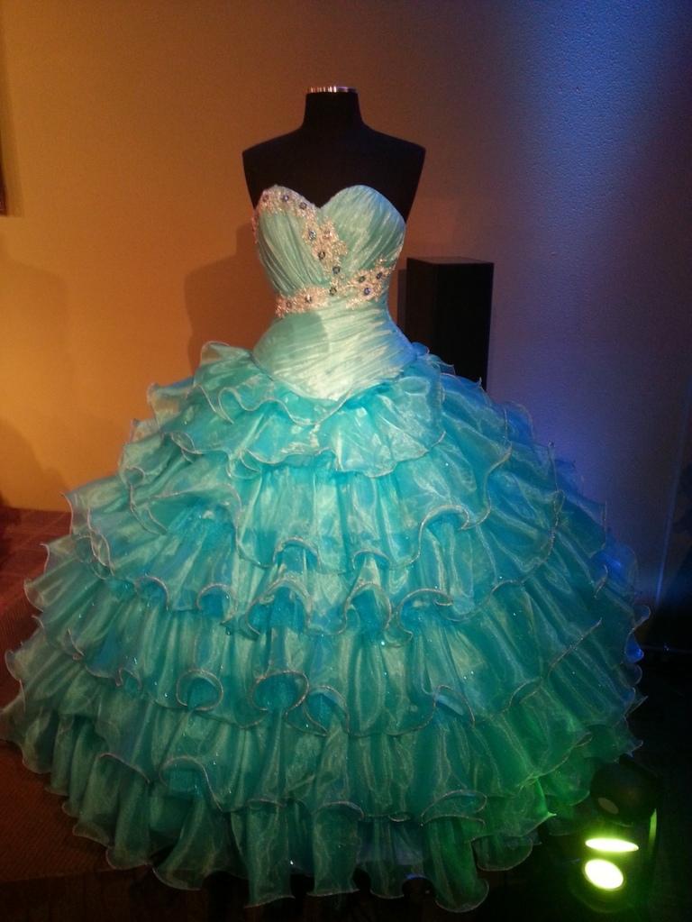 Quinceanera Dresses San Antonio TX